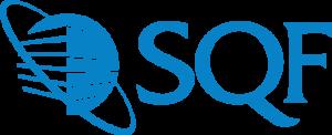 SQF Certified Supplier logo